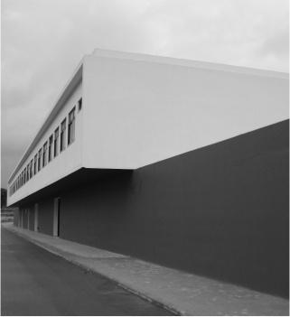 Edificio Centeio